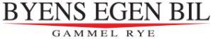 Byens Egen Bil logo