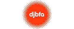 DJBFA logo 250x100